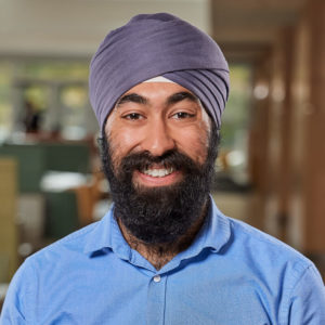 Bio photo of Gurkaran Chowdhry