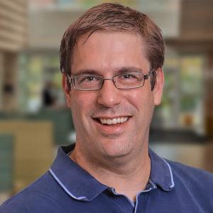 Bio photo of Jan Rainey