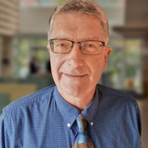 Bio photo of Jeff Turner